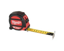 Tape Measure26 ft./8 m x 1 in.