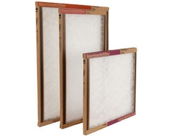 Furnace Filters - 20 in. x 25 in. (3-Pack)