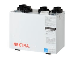 Air Exchanger with Heat Recovery Nektra 100