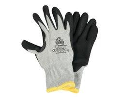Lined Work Gloves Large(L)