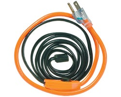 Câble chauffant pour tuyau 12 pi