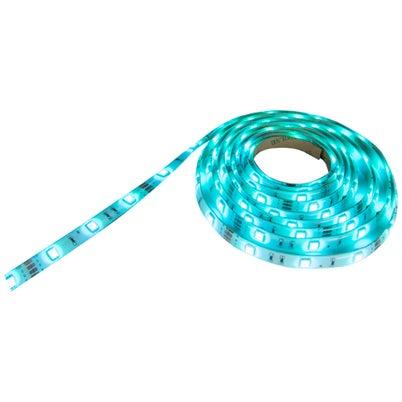 LED Strip Light 9 ft. Multicoloured