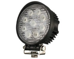 Oval LED Working Light For Vehicle