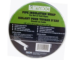 Water Pipe Insulation - 2 in. x 15 ft.
