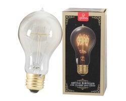 Ampoule incandescente , Vintage A19, 60 W