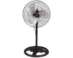 Ventilateur sur pied 18 po