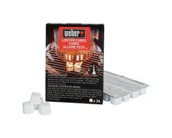 Fire Starter Cubes (24-Pack)