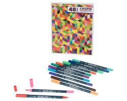 Pencil & Notepad Set