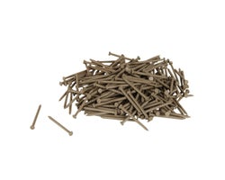Ash Panel Board Nails - 1 in. Format: 160 g