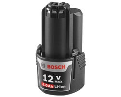 Batterie 12 V Max Lithium-Ion 3,0 Ah