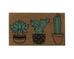 Cactus Coco Mat 30in.x18in.