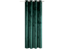 Blackout Grommet Curtains 54 in. x 96 in. (2-Pack)