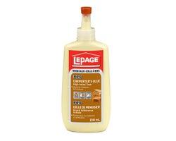 Colle à bois Pro 150 ml