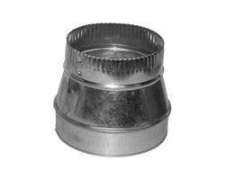 Réducteur pour tuyau à air chaud de 6 po à 5 po