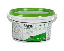 Composé à joints de gypse Rapid Coat 2,5 L
