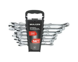 14-Piece Combination Spanner Set SAE