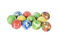 Super balles rebondissantes (Paquetde12)