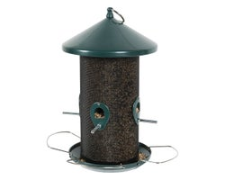 Bird Feeder 12-1/2 in.