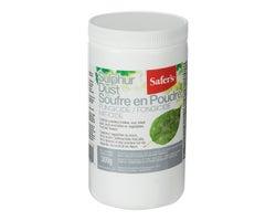 Soufre en poudre Safer's 300 g