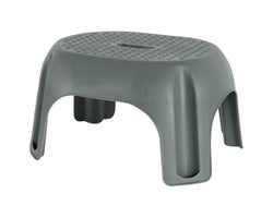 Stepstool 8-1/2 in.