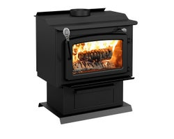 Century FW2700 Wood Stove with Blower