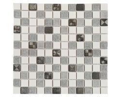Delta Ceramic Mosaic 12 in. x 12 in.
