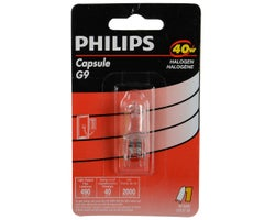 G9 Halogen Light Bulb40 W
