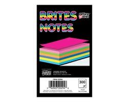 Feuillets de notes