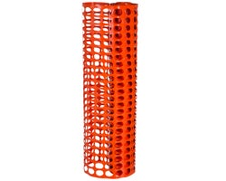 Plastic Security Fence - 4 ft. x 50 ft. (14 lb.)