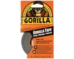 Gorilla All-Purpose Tape 1in.x30ft.