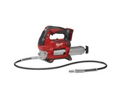 18 V Cordless 2-Speed Grease Gun (tool only)