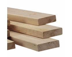 Kiln Dried Spruce Lumber 2 in. x 8 in. x 16 ft.