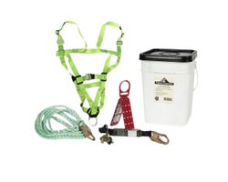 Rooftop Safety Kit