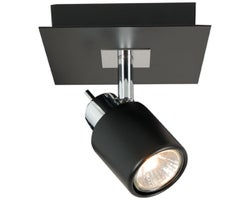 Obscur 1-Light Ceiling Mount