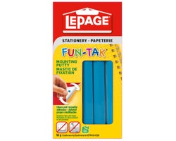Fun-Tak Blue Mounting Putty - 56 g