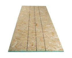 OSB Insulating Panel 15/16in.x4 ft.x9ft.