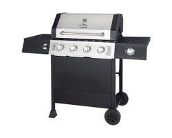 BBQ Grill Chef GCB463SSP 60000 BTU