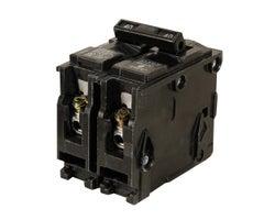 Disjoncteur double 40 A Siemens ITE