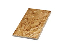 T&G Aspenite OSB Panel 23/32 in. x 4 ft. x 8 ft.