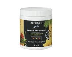 Granular Fertilizer 14-14-14, 500 g