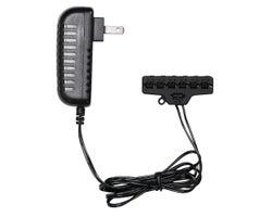 12 V Power Supply for LED Backlit House Numbers