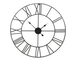 Horloge Farmhouse