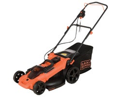 Lithium-ion Cordless Mower 40 V Max 20 in.