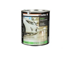 Protector for Epoxy and Floor Paint Gloss Finish 1 L