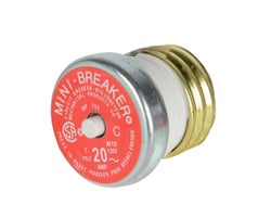 Mini Circuit Breaker - 20 A