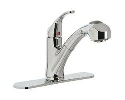 Shelton Kitchen Faucet
