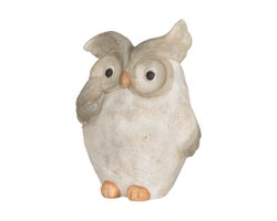 Decorative Owl 16 in.