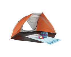 Portable Sun Shelter 106-3/8 in. x 47-1/4 in.