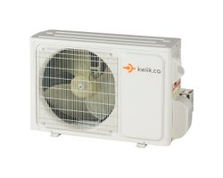 DC Inverter Wall mounted Heat Pump (Cottage) - 18,000 BTU