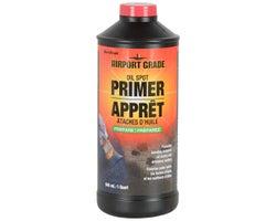 Apprêt à taches d'huile pour asphalte 946 ml
